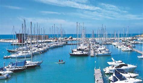 porto di marina di ragusa porto turistico marina di ragusa rg turismo e ormeggi