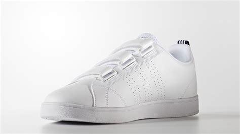adidas advantage vs white the sole supplier