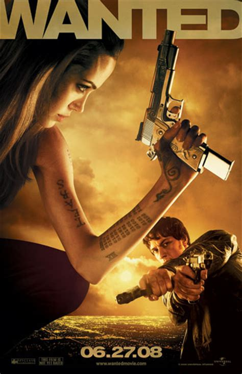 film action wanted wanted un film d action peu recommandable