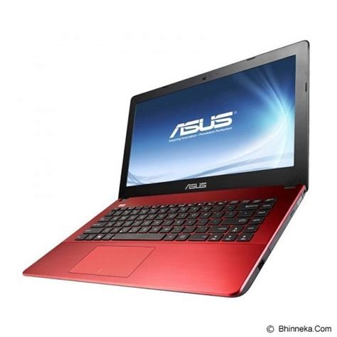 Asus X455la Wx669d Intel I3 5005u 4gb 500gb 14 Inch Dos jual asus notebook a455la wx669d non windows merchant harga notebook laptop consumer