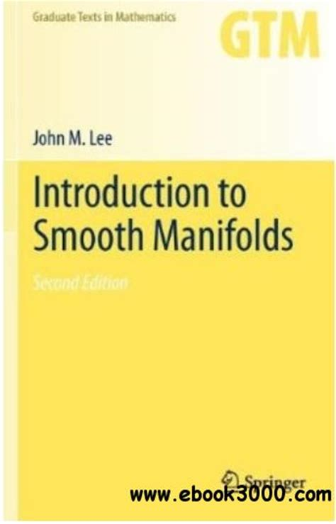 1441999817 introduction to smooth manifolds introduction to smooth manifolds 2nd edition free