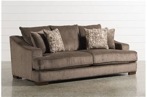 Shop Fabric Sofas Online Fabric Sofa Leather Fabric Living Spaces Leather Sofa
