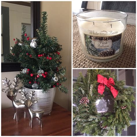 small space holiday decorating tips leading london