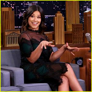 michelle rodriguez jimmy fallon gina rodriguez photos news and videos just jared