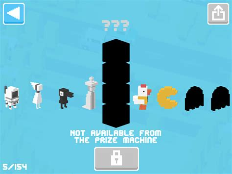 how to get a mystery characters how to get every mystery character in crossy road cheats