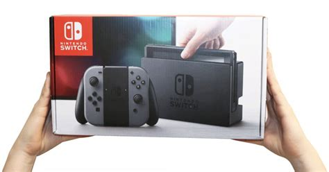 buy nintendo console where to buy nintendo switch console in canada