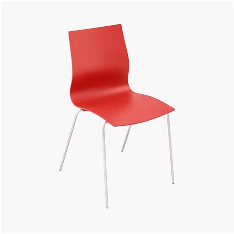 Boconcept Chair by Boconcept Dining Chair 3d Max