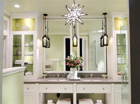 White Bathroom Vanity Ideas by White Bathroom Vanities Hgtv