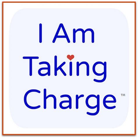 i am taking charge iamtakingcharge