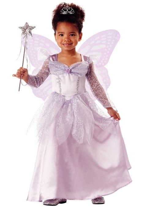 Kids Butterfly Princess Costume Princess Butterfly Costume