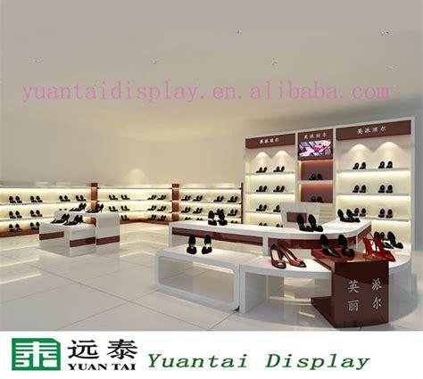 Floor Plan Of Factory elegant shoes store design shoes furniture decoration shoe