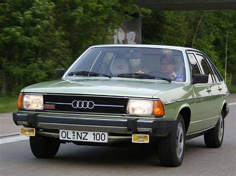 Audi 100 Avant by Audi 100 Avant Styling Review