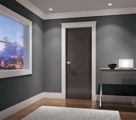 contemporary door trim pictures of contemporary baseboard and molding styles