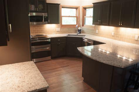 best color hardware for golden oak cabinets after from golden oak cabinets dream home