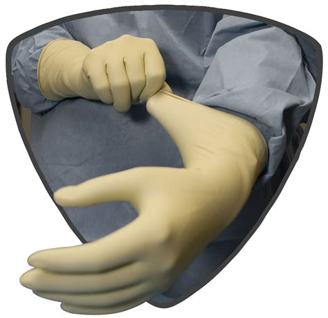 Everyday Vinyl Gloves - gloves vinyl 5mm reg blue