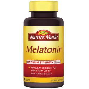 the best melatonin ranking the best melatonin supplements of 2018
