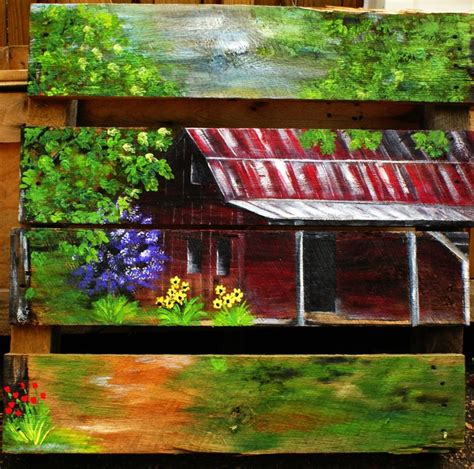 Backyard Creations Galloway My Pallet A Barn In Nc If You Are Interested In