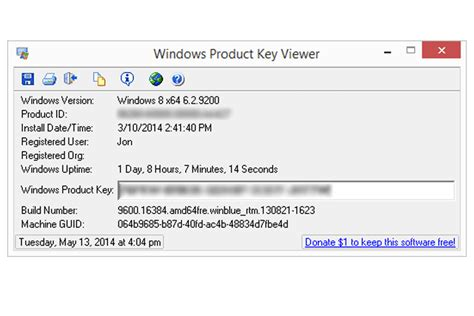 windows product key viewer review