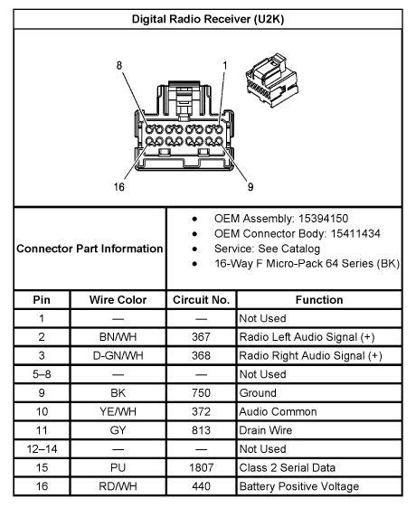 2017 Chevy Silverado Light Wiring Diagram by 2017 Silverado Radio Wiring Diagram Wiring Diagrams