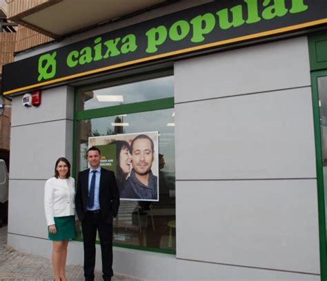 horario oficinas caixa caixa popular abre una nueva oficina en sagunto valencia