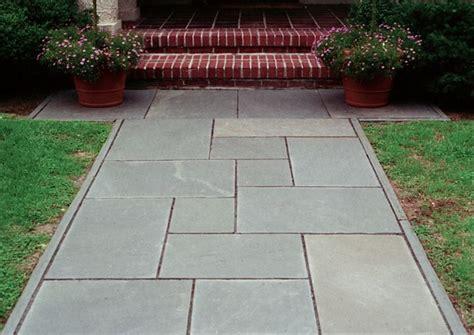 pattern for walkway bluestone walkway closeup ideas for the house pinterest photo