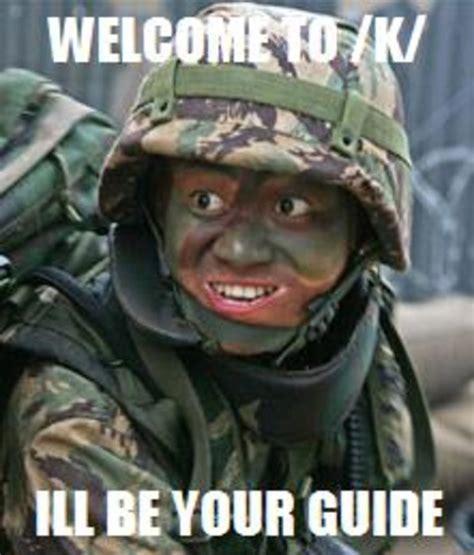 Funny Soldier Memes - zergface know your meme