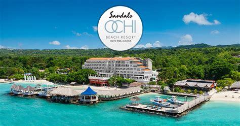 ocho rios sandals ochi jamaican luxury resort in ocho rios sandals