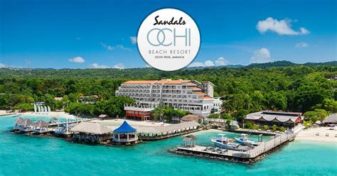 Sandals Ochi Luxury Resort & Vacations   Sandals