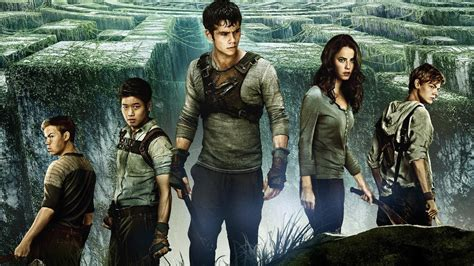 film maze runner cineblog maze runner correr o morir 2014 pelicula pymovie tv