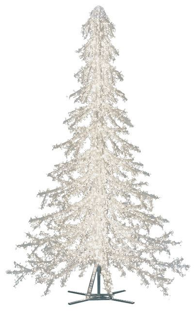 crystal branch tree contemporary christmas trees by