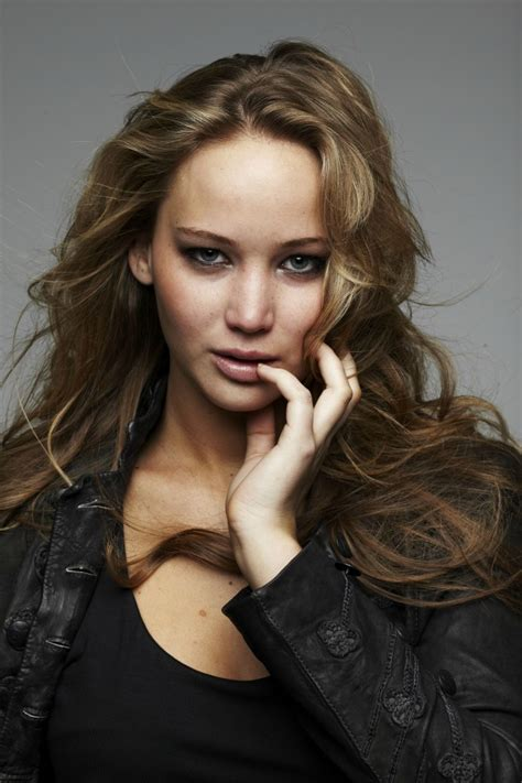 hot hairstyles games no photoshop needed for jennifer lawrence fstoppers