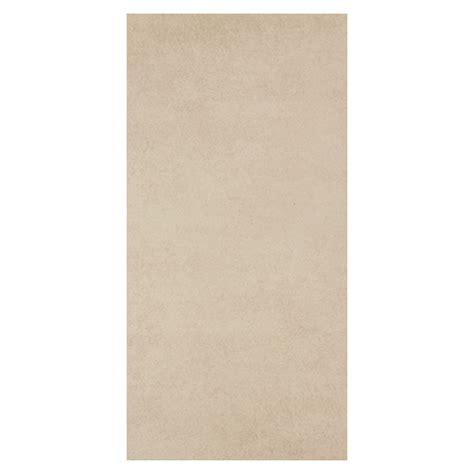 fliese unglasiert palazzo ambiente feinsteinzeugfliese 30 x 60 cm beige