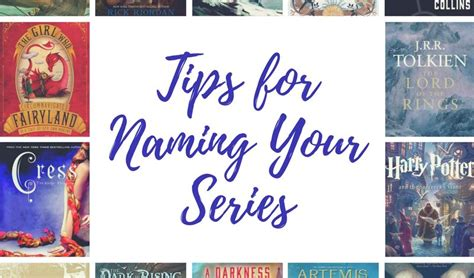 secrets unexpectedly books tips for naming your series alyssa hollingsworth