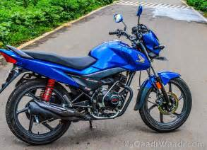 Honda Livo Honda Livo Test Ride Review