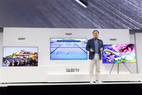 samsung tv models 2018 every new qled 4k tv explained