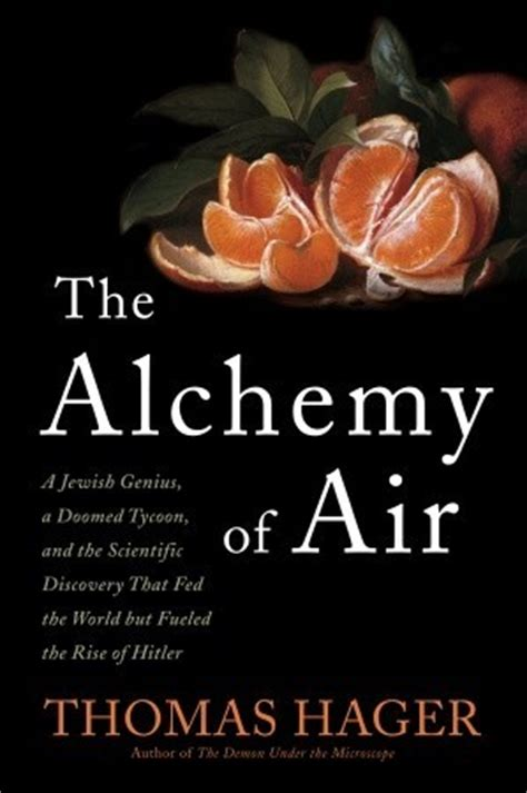 genius and discovery five historical miniatures books the alchemy of air a genius a doomed tycoon and