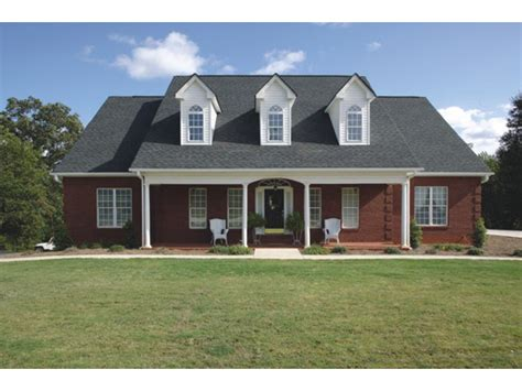 southern home plans with dormers southern style home plans mannington southern home plan 013d 0022 house plans and more