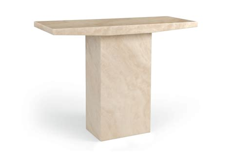Marble Furniture Products by Crema Marble Table Brown Furnishings