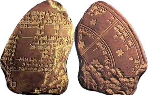 Babylonian Calendar Ancient Calendars What Did They How Were They Used