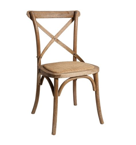 Cross Back Dining Chairs Timber Chair Hire Hton Cross Back Timber Chairs