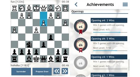 mobile chess mobile chess application by chess arena chessdom