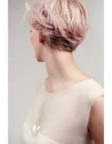 coupe courte sur cheveux pastel hiver 2105 les plus