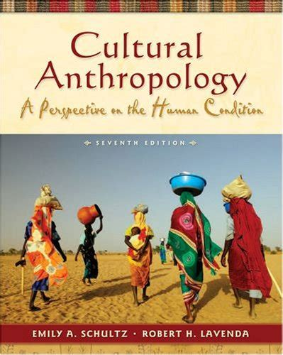 Cultural Antropology Fifith Edition sarahmcc on marketplace sellerratings