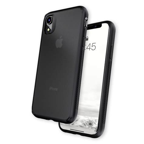 caudabe the synthesis rugged protection minimalist iphone xr
