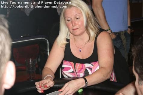 wendy parry hendon mob poker