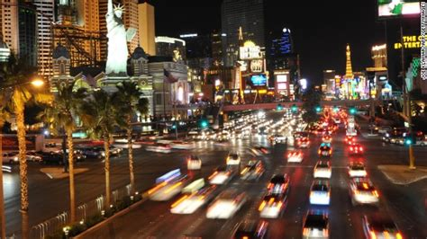 whats happening in vegas february 2014 fender bender in las vegas forget calling police they