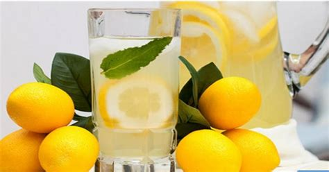 Can I Use Lime Instead Of Lemon For Detox by Drink Lemon Juice Instead Of Pills For These 11 Problems