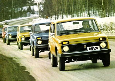 Lada Niva Top Gear 578 Best Images About Lada Niva 4 215 4 On