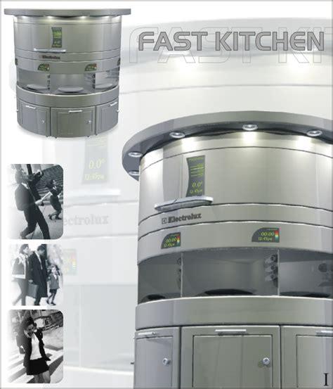 designboom kitchen fast kitchen designboom com