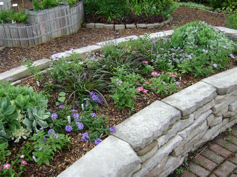 Sensory Garden Ideas Prairie S Garden Ideas Galore In The Idea Garden